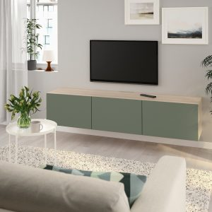 Aparador serie BESTA - IKEA