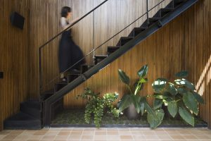 Apartamento FLO - Marina Portolano+Flavia Torres