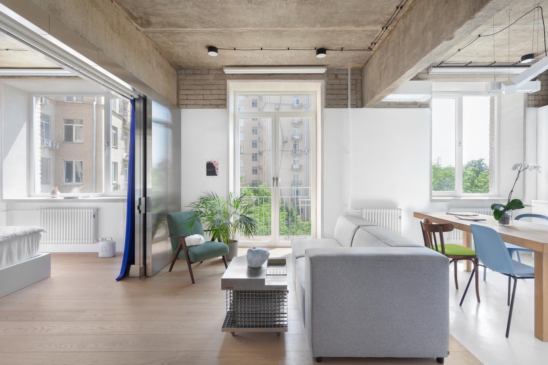 Apartamento de Ann - SKNYPL